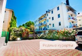 ТОП отелей Черного моря  Бронирование отелей онлайн