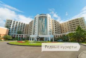 пансионат литфонд пицунда абхазия официальный сайт