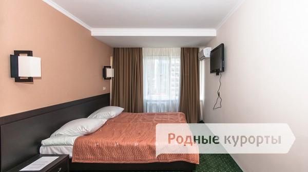 Фотографии Гостиница ОК Одесса.